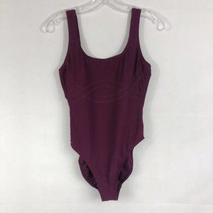 Everything But Water | Scoop Neck One Piece Swim